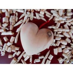 Zirben - Holz - Herz