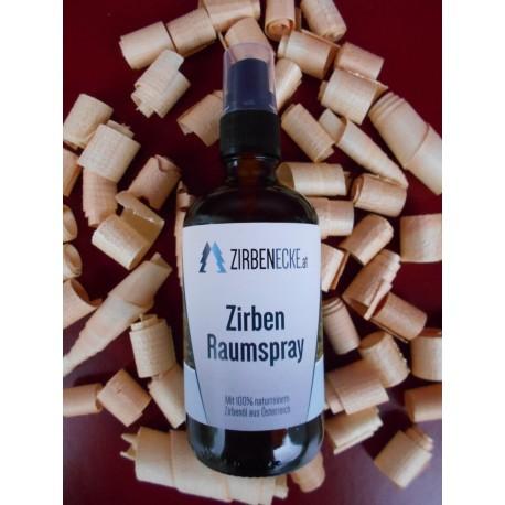 Zirben - Raumspray